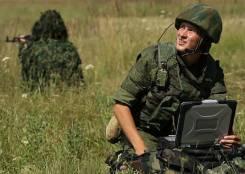 Военнослужащий по контракту. На военную службу по контракту требуются специалисты связи. Войсковая часть 3775. Г. Хабаровск, войсковая часть 3775 (ул....