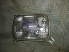 Фара. Mazda Bongo, SK82L