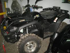 Polar Fox ATV600. исправен, есть птс, без пробега