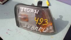 Габаритный огонь. Subaru Legacy, BF5, BF3 Subaru Legacy Wagon, BF5 Двигатель EJ20