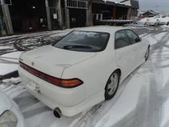 Стекло заднее. Toyota Mark II, JZX90