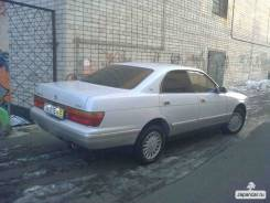 Toyota Crown. 1GZ