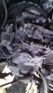 Механическая коробка переключения передач. Mitsubishi Fuso, FK61HGY Двигатель 6M61
