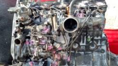 Двигатель в сборе. Toyota ToyoAce Двигатель 3L