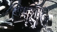 Автоматическая коробка переключения передач. Isuzu Forward, FRR35 Двигатель 6HL1
