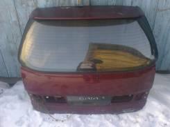 Дверь багажника. Toyota Gaia, ACM10. Под заказ