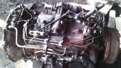 Механическая коробка переключения передач. Hino Profia Двигатель F20C