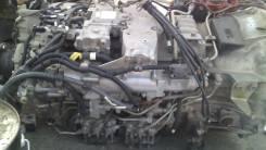 Коробка переключения передач. Hino Profia, SS1 Двигатель E13C