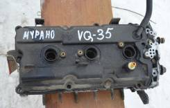 Головка блока цилиндров. Nissan Murano, PNZ51, TNZ51, TZ51, Z50, Z51 Двигатели: QR25DE, VQ35DE, YD25DDTI