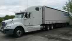 Freightliner Columbia. Продаётся грузовик - сцепка, 12 700куб. см., 25 000кг., 6x4