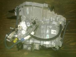 Вариатор. Toyota Corolla Fielder, ZRE142G Двигатель 2ZRFE