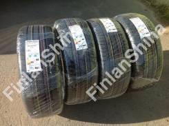Bridgestone Turanza EL42. Летние, 2014 год, без износа, 4 шт
