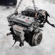 Контрактный б/у двигатель 5A-FE на Toyota