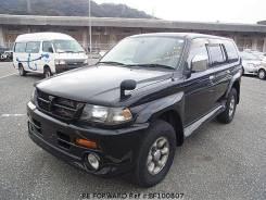 Mitsubishi Challenger. 99, 6G74