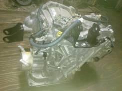 Автоматическая коробка переключения передач. Toyota Corolla Fielder, ZRE142G Двигатель 2ZRFE