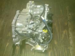 Автоматическая коробка переключения передач. Toyota Corolla Rumion, ZRE152 Двигатель 2ZRFE