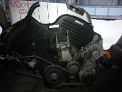 Двигатель. Mitsubishi Diamante, F36A Двигатель 6G72 GDI