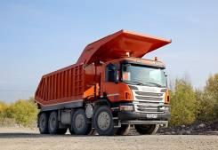Scania. Продам карьерный самосвал G440 CB8X4EHZ 2017, 13 000 куб. см., 30 000 кг. Под заказ