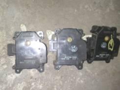Мотор заслонки отопителя. Lexus RX300, MCU15 Двигатель 1MZFE