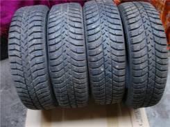 Bridgestone Ice Cruiser 5000. Зимние, износ: 10%, 4 шт
