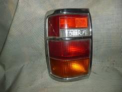 Стоп-сигнал. Toyota Hilux Surf, LN130G Двигатель 2LTE