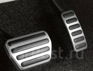Накладка на педаль. Land Rover Range Rover