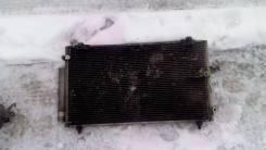 Радиатор кондиционера. Toyota Vista Ardeo, SV50 Двигатель 3SFSE
