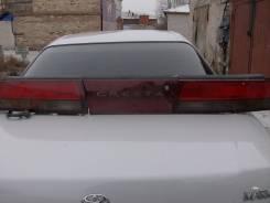 Стоп-сигнал. Toyota Cresta, JZX90 Двигатель 1JZGTE