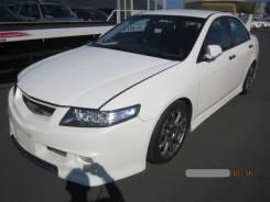 Honda Accord. CL7EVROR, K20A