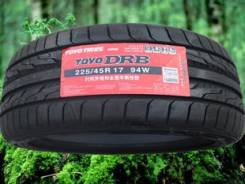 Toyo DRB. Летние, 2014 год, без износа, 4 шт