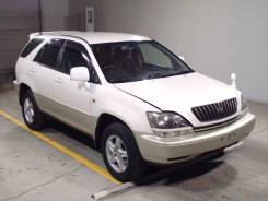 Toyota Harrier. MCU15