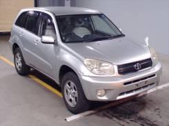 Toyota RAV4. ACA21