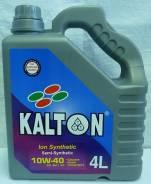 Kalton. Вязкость 10W40, полусинтетическое