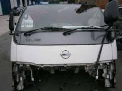 Кабина. Isuzu Elf Nissan Atlas, AKR81 Двигатель 4HL1
