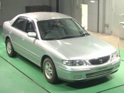 Цилиндр главный тормозной. Mazda Capella, GF8P Двигатель FPDE