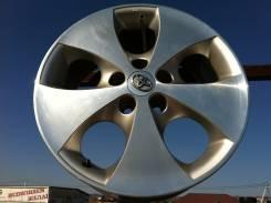 Toyota. 7.0x17, 5x114.30, ET45, ЦО 60,0мм.