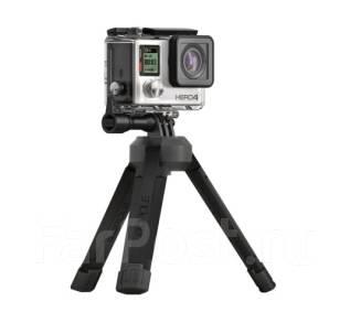 Штативы для экшн-камер.