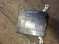 Блок управления двс. Mazda MPV, LWEW Двигатель FSDE