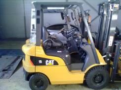 Caterpillar DP15NT. Продается автопогрузчик, 1 500 куб. см., 1 500 кг.