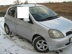 Ступица. Toyota Vitz
