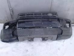 Бампер. Land Rover Freelander, L359