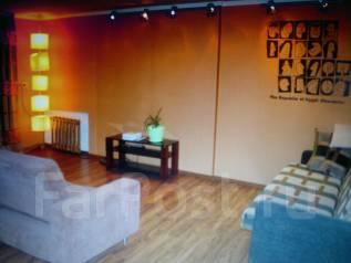 1-комнатная, улица Адмирала Угрюмова 5. Пригород, частное лицо, 31 кв.м. Комната