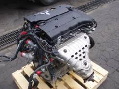 Двигатель 4B12 для Mitsubishi