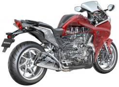 Ремонт и покраска мотоциклов