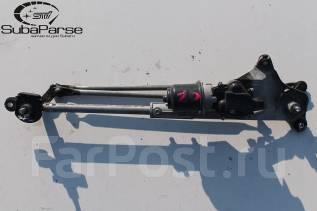 Мотор стеклоочистителя. Subaru Forester, SG9, SG9L