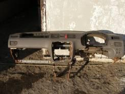 Панель приборов. Honda CR-V, RD1 Двигатель B20B