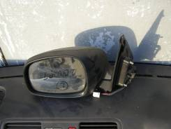 Зеркало заднего вида боковое. Suzuki Swift, ZC11S Двигатель M13A