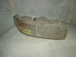Фара противотуманная. Toyota Vista, SV40