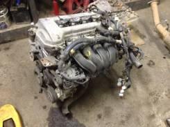 Двигатель 3ZZ Toyota Corolla