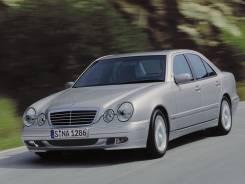 Mercedes-Benz E-Class. 210, 113